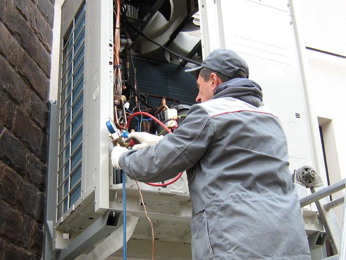 Сервисное обслуживание кондиционера в Пушкино, 8(495)922-24-34