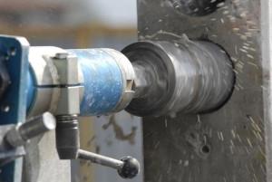 Алмазное сверление бетона инструмент купить аренда фрезеровальной машины по бетону в москве