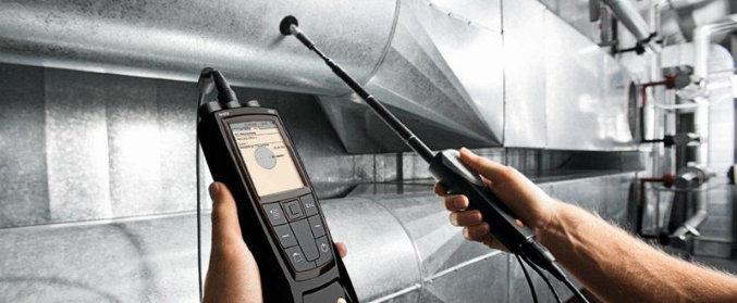 Санитарно-эпидемиологическое обследование систем вентиляции и кондиционирования воздуха